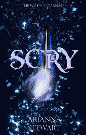Scry by AriannaCrystal