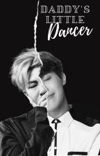 Daddy's Little Dancer   ||NamSeok|| by Migg-U
