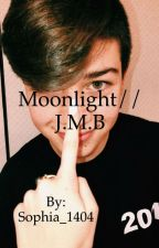 Moonlight// J.M.B {sequel to The Howl at Night}  {2} by Sophia_1404
