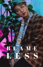 BLAMELESS | K.N by timzeeze