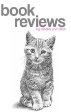 book reviews // open by catfusion