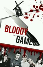BLOODY GAMES ©  by BloodyGamesOfficial
