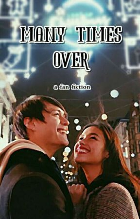 Many Times Over (LizQuen One-shot) by bspctcld_
