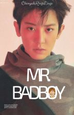 Mr. Badboy | Chanbaek by ChanyeolsRingaLinga