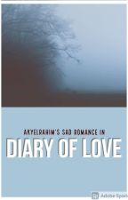 Cinta Mati 2 : Diary of Love by akyelrahim