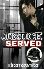 Justice Served by XtremeWriter