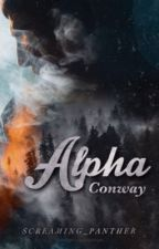 Alpha Conway  (boyxboyxboy) by Screaming_Panther