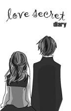 Love Secret Diary by kusnul0709