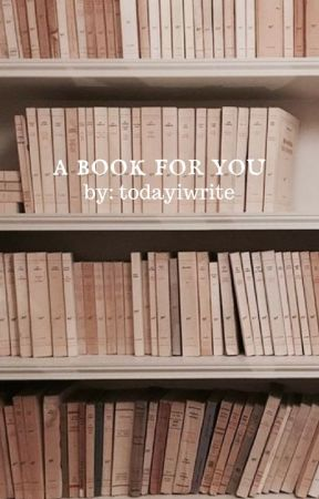 a book for you [k.nj] [k.sj] by TODAYIWRITE
