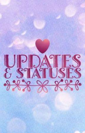 Updates & Statuses by Koatohee