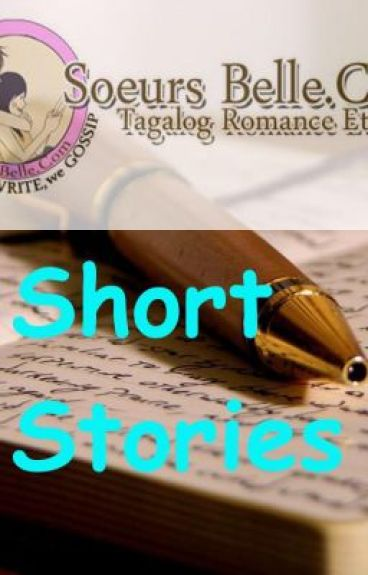 Short Stories (Compilation of short stories) by SapphiresPage