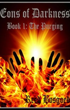 The Purging by ReedBosgoed