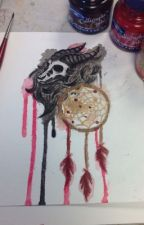 My art work  by CoffeeKing5213