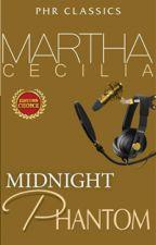 Midnight Phantom by MarthaCecilia_PHR