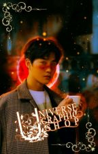 Universe Graphic Shop (OPEN) by ladyqueen_elle