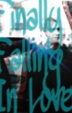 Finally Falling In Love by johnlocker02