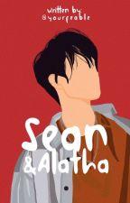Sean dan Alatha by feedathn