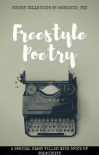 Freestyle Poetry by sweetie_fie08