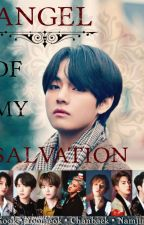 Angel Of My Salvation by Hani-DNA