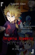 The Beigoma Academy Mystery by Splendid_Grace