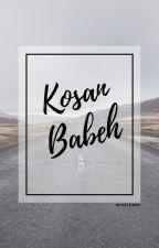 Kosan Babeh by meeeeowra