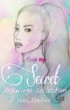 Keep my secret by GiulyCheshire