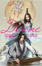 Divine Genius Healer, Abandoned Woman by greychamomile