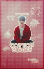 Cotton Socks | YOONMIN FF by StarlightNArmy
