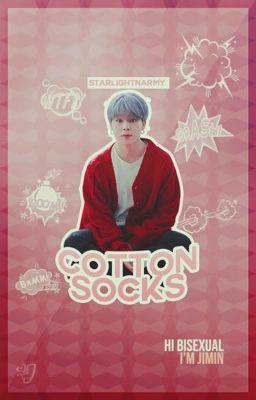 Cotton Socks   YOONMIN FF