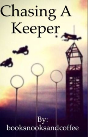 Chasing a Keeper by booksnooksandcoffee