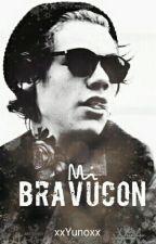 Mi bravucón | Styles ×Terminada× by xxYunoxx