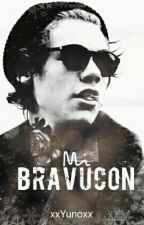 Mi bravucón | Styles ×Terminada× by xAllFanficsx