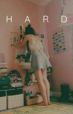 HARD • Finn Wolfhard  by vxshawnhardx