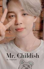 Mr. Childish || PJM by aienannissa