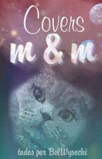 Covers m & m by BelWysocki