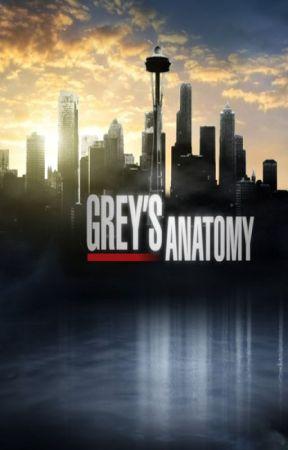 Adrenaline ~ Grey's Anaomy by ortizmia34