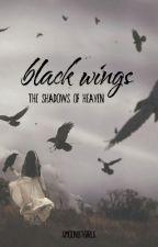 black wings by xmoonlitgirlx