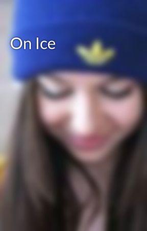 On Ice by victoras_secret