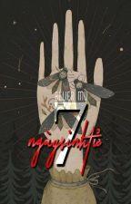 (12 chòm sao) 7 ngày sinh tử  by _Aveugle_