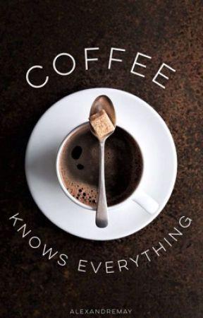 Кофе знает всё  by alexandremay