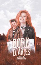 Dork Diaries  by authorxems