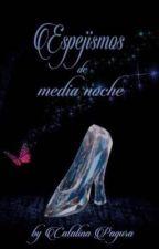 Espejismos de media Noche by Pagurita