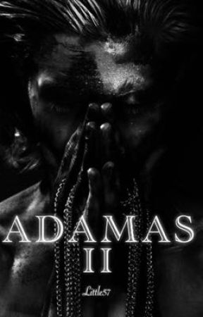 Adamas II by Little57
