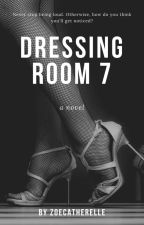 Dressing Room 7 by ZoeCatherElle
