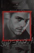 SUPERNOVA ❉ ORIGINAL STORY by bottledspace