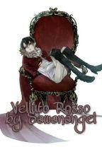 Velluto Rosso [Levihan] by SawAnAngel