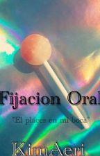 Fijacion Oral Vol.2 ↪KaiSoo! by Kim88Aeri