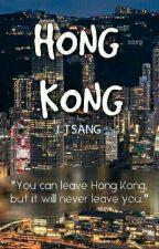 Hong Kong by j_tsang
