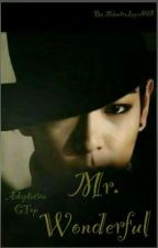 Mr. Wonderful (GTop) by AlejandraLopez028