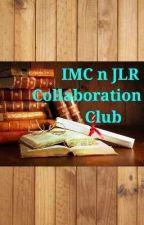 IMC n JLR Collaboration Club  by bangtanEYE_twin